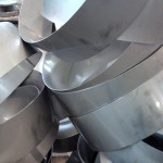 Metallverarbeitung Edelstahl