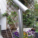 Edelstahl Außen Treppe von RoggeTec Mader GmbH Wennigsen, Hannover